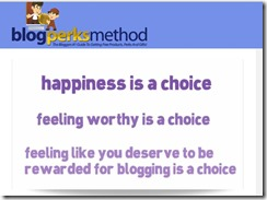 blogperksmethod